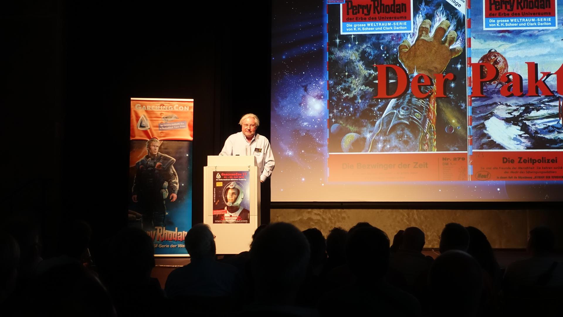 Michael Pfrommer über den Pakt der MDI und der Zeitpolizei.
