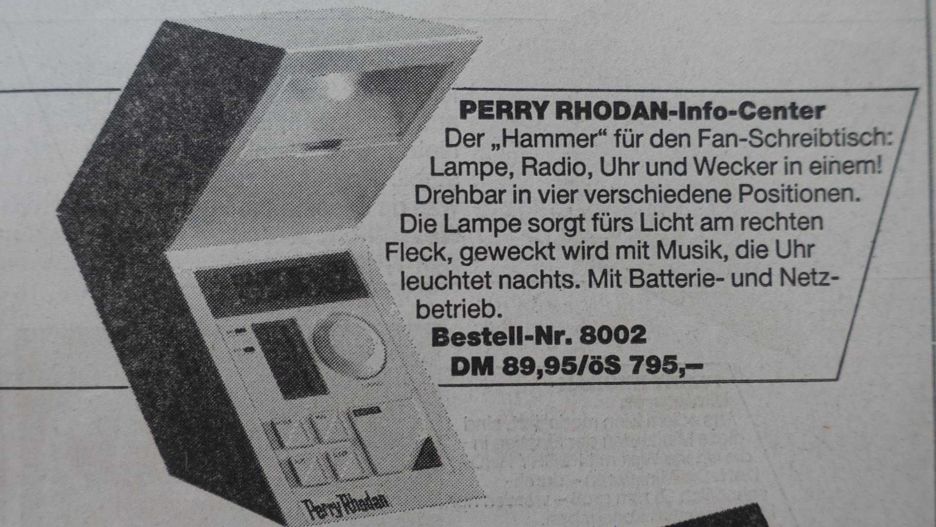 Perry Rhodan Info-Center