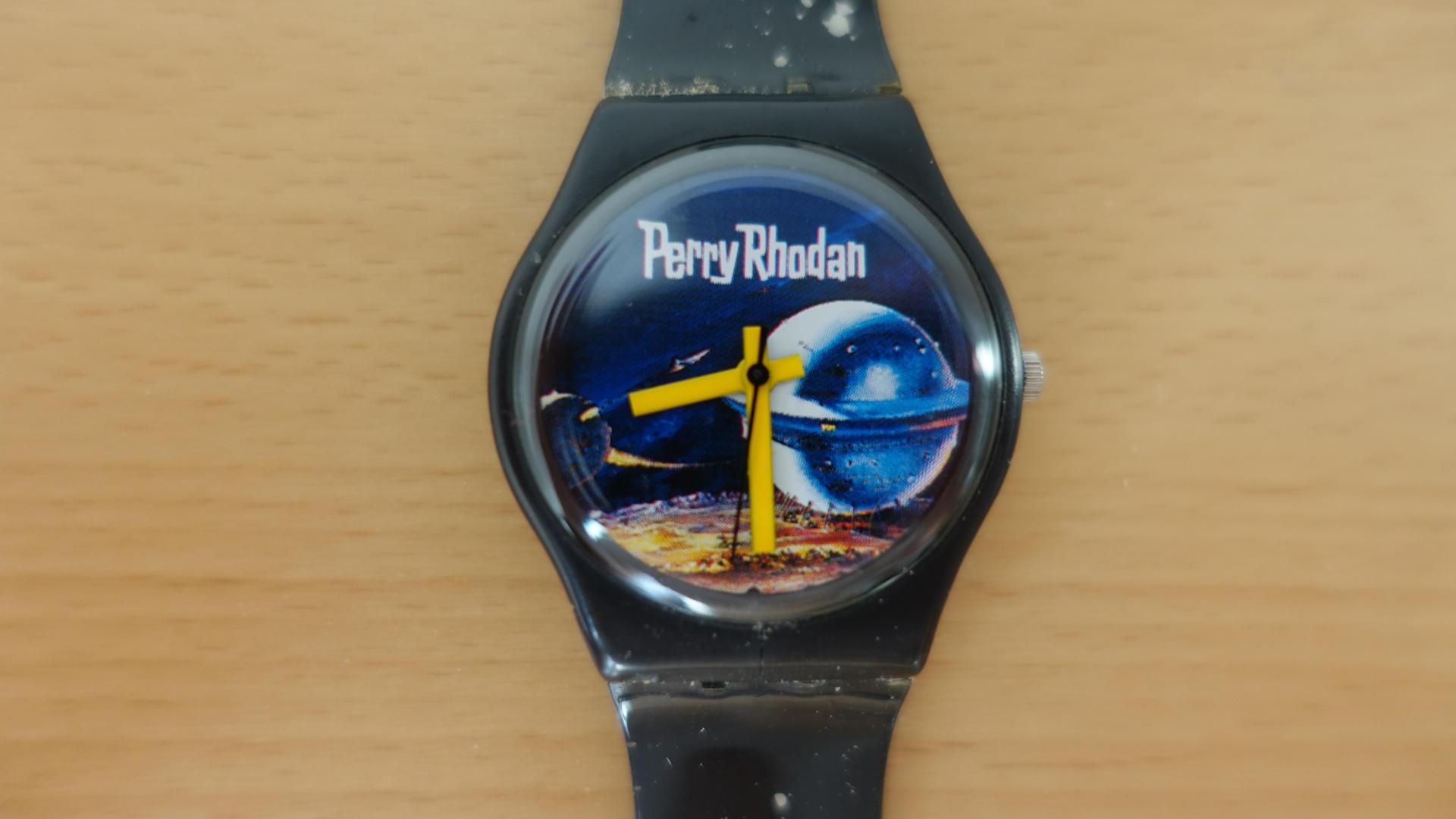 Perry Rhodan Watch