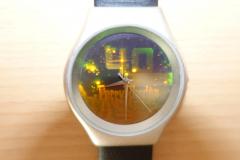 Perry Rhodan Uhr 40 Jahre