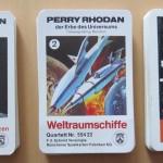 F.X.Schmid Quartettspiele